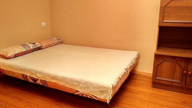 ЕСТЬ! Сдам 1к квартиру, есть вся меб и техника, отопление 800-900 грн