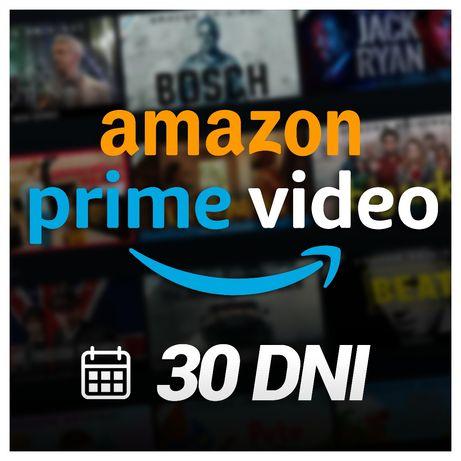 Amazon Prime Video na Smart TV