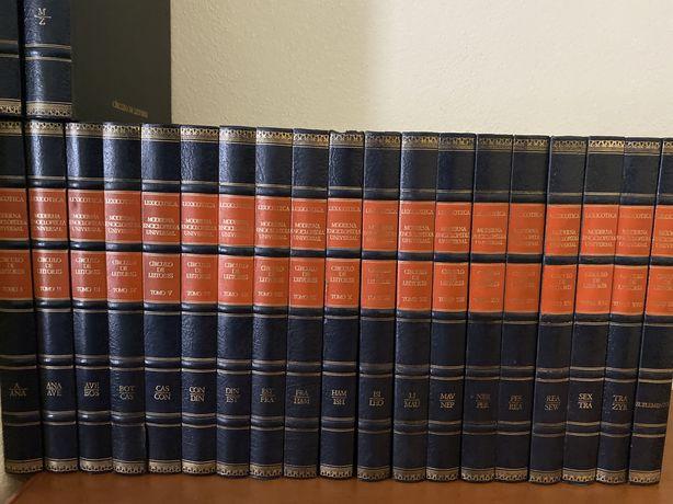 Moderna enciclopedia universal - Lexicoteca