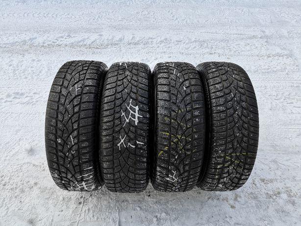 Opony Dunlop SP Winter Sport 3D - 235/65/17