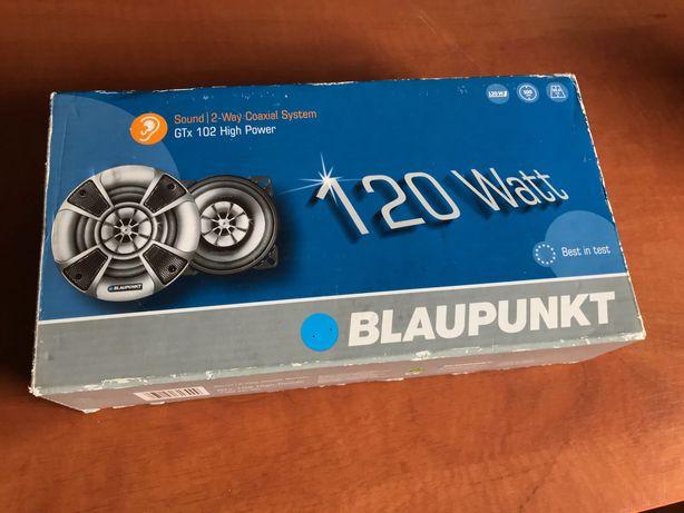 Głośniki samochodowe Blaupunkt  Rybnik Nowe