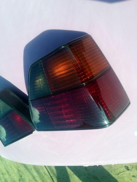 Стопы задние габариты фонари Гольф 2