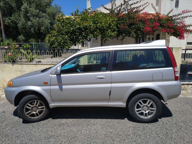 Honda HR-V Excelente Estado