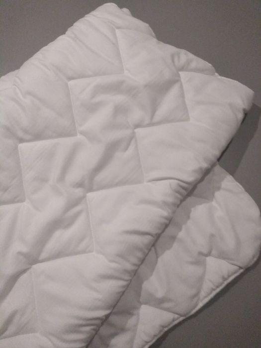 Kołderka kołdra do łóżeczka, 80x200, polecam moje pozostałe ogłoszenia Ostrzeszów - image 1