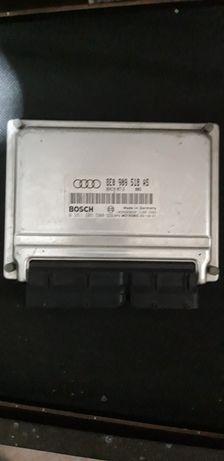 Sterownik silnika audi a4 b6 1.8t bex