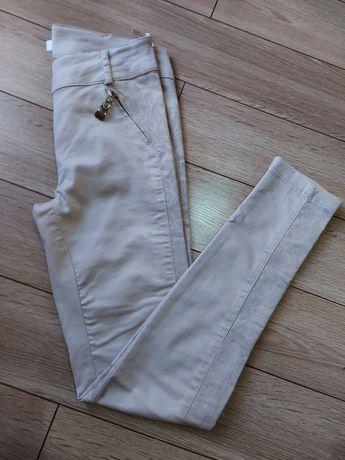 Spodnie 7/8 ornament