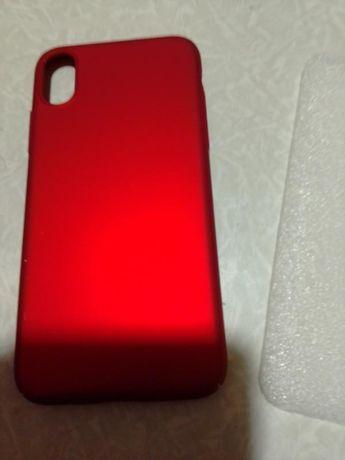 Чохол До Телефону Iphone X