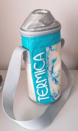 Bolsa térmica garrafa água