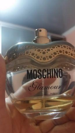 Продам парфюм Moschino Glamour оригинал редкие