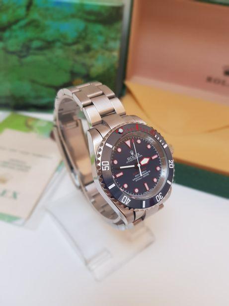 Zegarek męski Rolex Submariner nowy automat Premium AAA