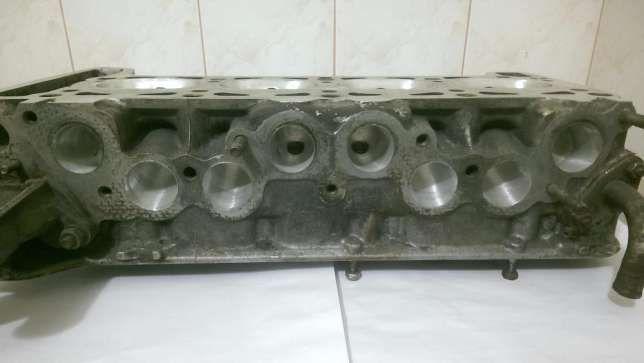 Головка цилиндров ГБЦ ВАЗ 2101-07 спорт 30х32