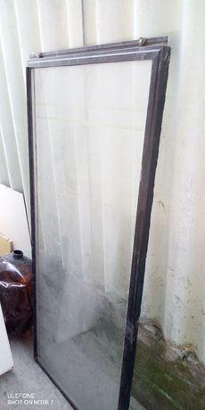 Стеклопакет на холод шкаф 1500