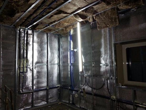 Construção, Remodelação e Instalação ALVARÁ Nº 85009 - PAR