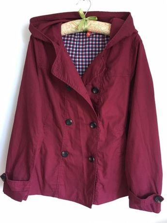 Krótki płaszcz damski H&M (rozm.40)