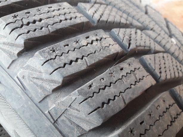 Зимние шины  Hankook Winter i*cept 265/65 R17 112t