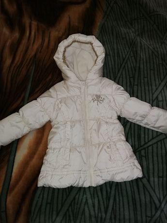 Курточка, холодная осень, еврозима, демисезонная.