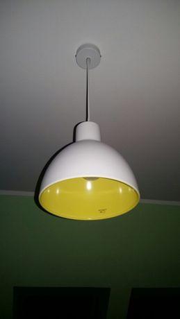 Lampa wisząca żyrandol młodzieżowy