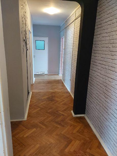 mieszkanie 3-pokojowe do wynajęcia od zaraz