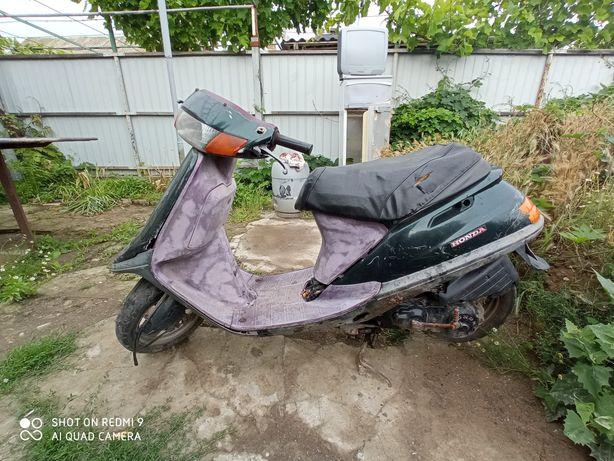 Honda tact af24 Хонда Такт АФ24