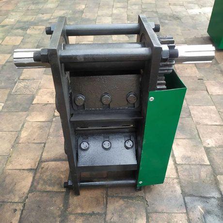 Дробилка 80 мм | Модуль измельчителя | Измельчитель веток | Щепорез