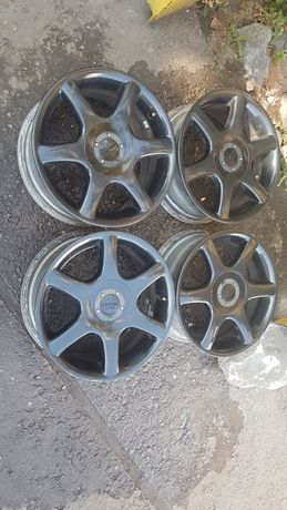 Felgi aluminiowe volvo s40 v40 oz 16 cali 4x114,3