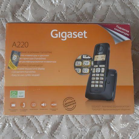 Телефон Gigaset A220