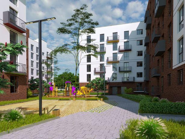 Продаж однокімнатної квартири 32.31 кв.м Пустомити