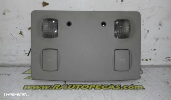 Luz Teto Centro Plafonier Audi A6 (4B2, C5)