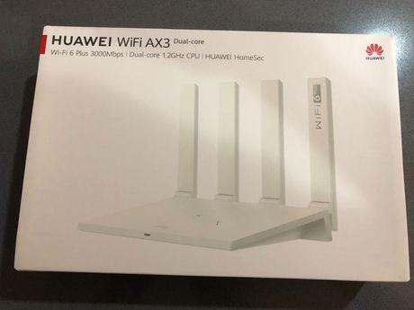Router HUAWEI WiFi AX3 (Dual-core)