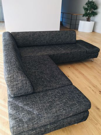Sofá design italiano (novo)