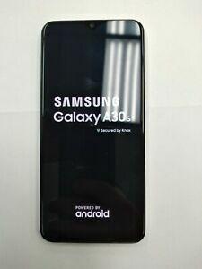 Samsung a30s 64 GB jak nowy ze szklaną szybką ochronną
