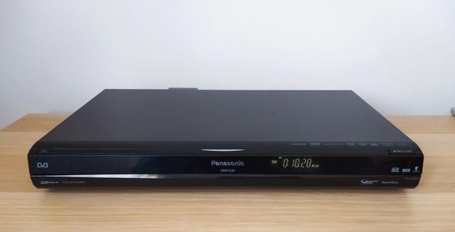 Nagrywarka Panasonic HDD & DVD DMR-EX83