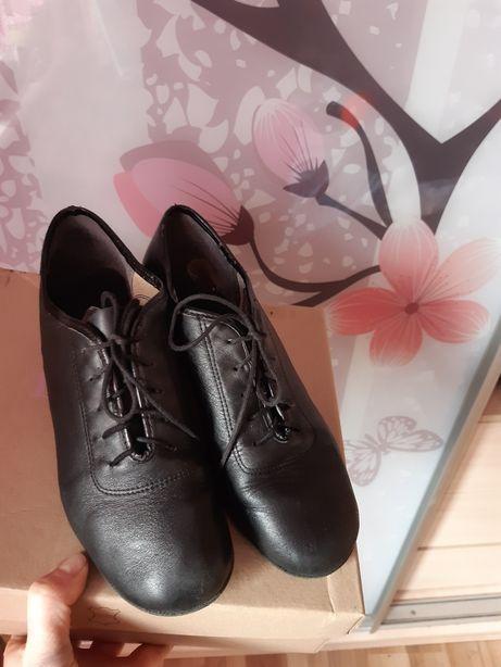 Туфлі латина 24,5