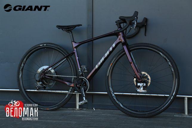 Гравийный велосипед Giant Revolt Advanced 1. Cube Trek Scott Canyon GT