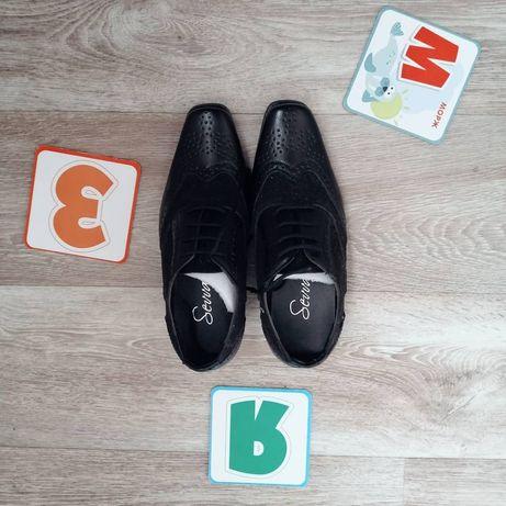 Продам новые детские туфли, размер 31