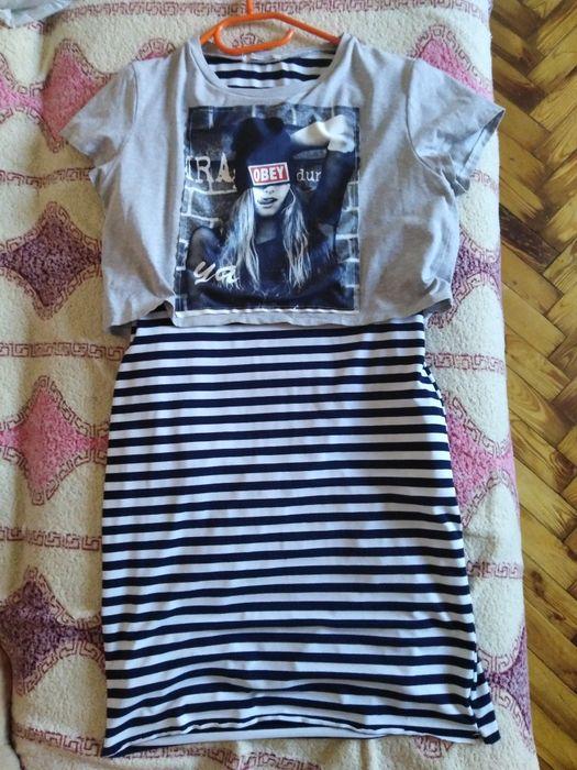 Платье, платье-футболка Мелитополь - изображение 1