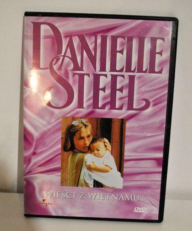 Danielle Steel Wieści z Wietnamu DVD