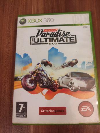 Burnout Paradise: The Ultimate BoxXBOX 360