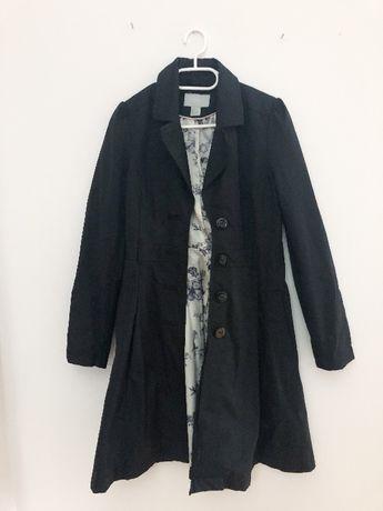 Cienki płaszczyk trencz H&M 34 XS
