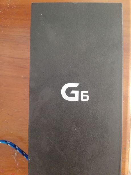 LG G6 nówka salonowka