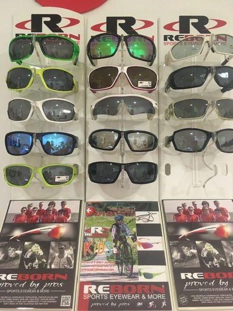 Óculos Desporto Reborn