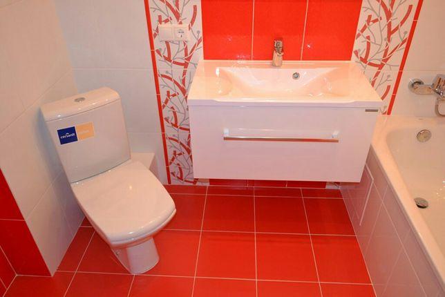 Акуратно і якісно ремонт квартир, будинків.