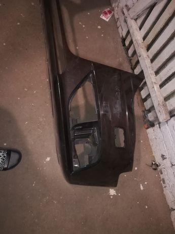Zderzak przedni Audi A4 b8 lift
