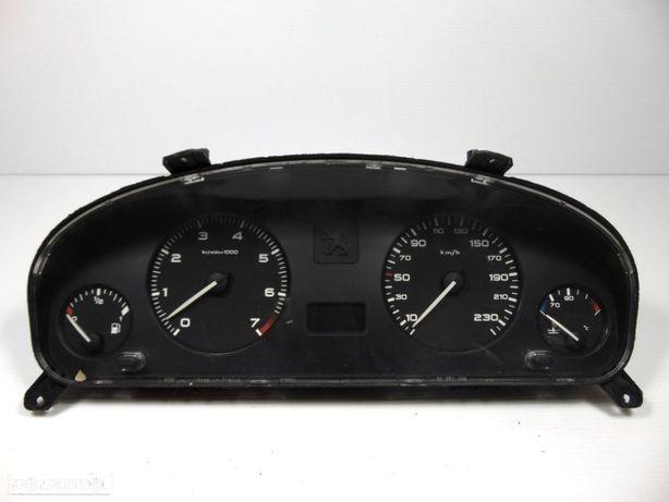 Quadrante  Peugeot 406 (8B) 2.1 TD -Usado