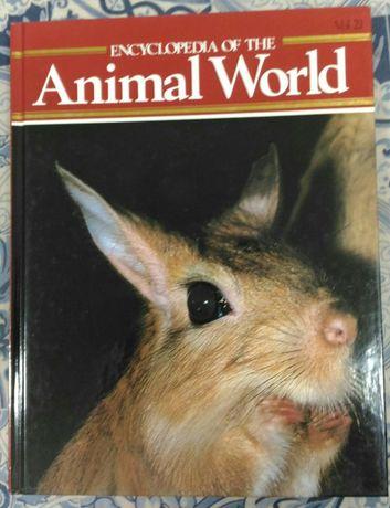 Enciclopédia do mundo animal