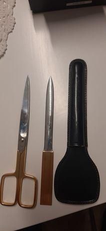 Nożyczki noż do kopert Zwillinger