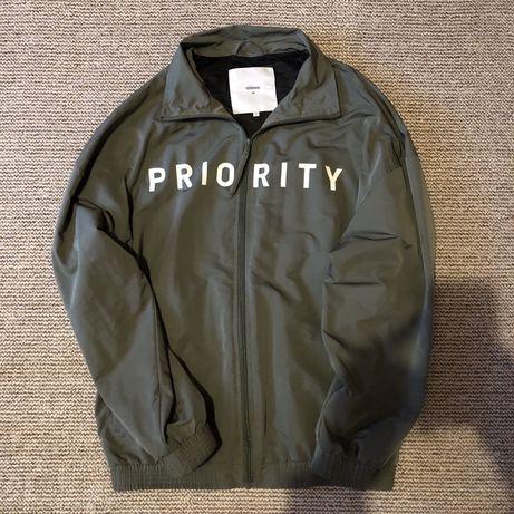Куртка Ветровка Minimum Priority