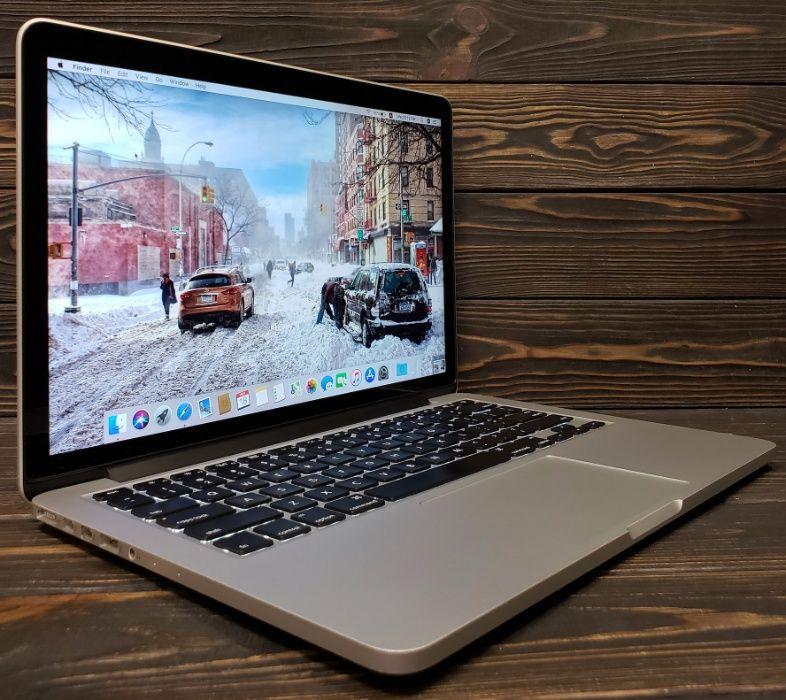 Ноутбук MacBook Pro 13'' Retina (Custom) 2013 i7/8GB/256 / 0% КРЕДИТ! Киев - изображение 1