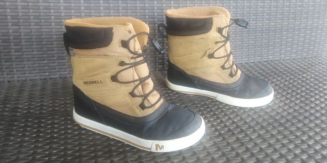 Детские ботинки Merrell оригинал