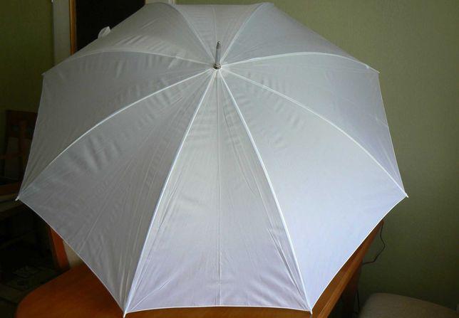 Parasolka duża (na 2 osoby) ślub, komunia